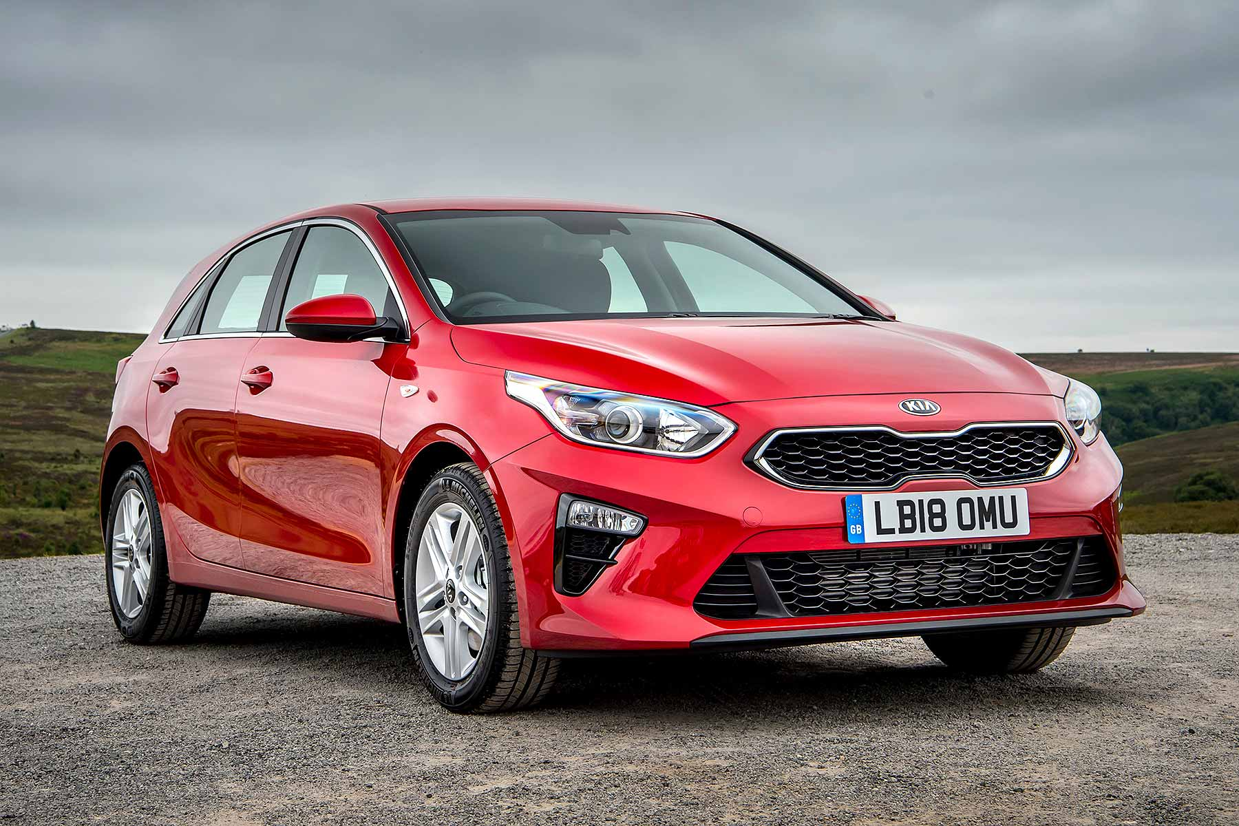32 All New Best Kia Ceed 2019 Youtube New Review Redesign and Concept by Best Kia Ceed 2019 Youtube New Review