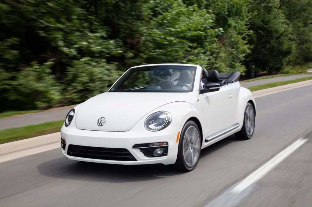 32 All New Best Volkswagen Beetle Convertible 2019 New Review Specs by Best Volkswagen Beetle Convertible 2019 New Review