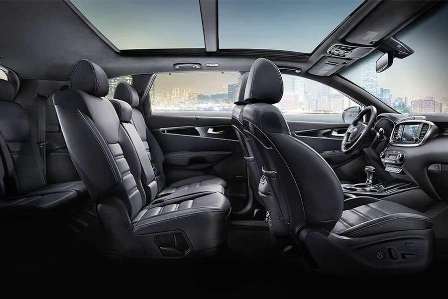 32 All New New 2019 Kia Sorento Vs Toyota Highlander Rumor Specs with New 2019 Kia Sorento Vs Toyota Highlander Rumor