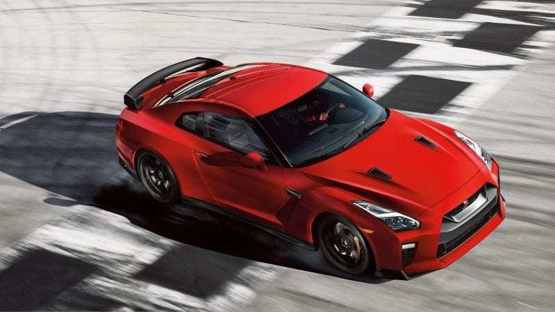 32 All New Nissan 2019 Gtr Specs by Nissan 2019 Gtr