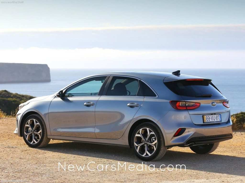 32 All New The Kia Ceed 2019 Interior Interior Exterior And Review Overview by The Kia Ceed 2019 Interior Interior Exterior And Review