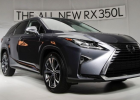 32 All New The Lexus Rx 2018 Vs 2019 Spesification Spesification for The Lexus Rx 2018 Vs 2019 Spesification