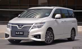 32 Best Review Best Nissan Elgrand 2019 Concept Release Date by Best Nissan Elgrand 2019 Concept