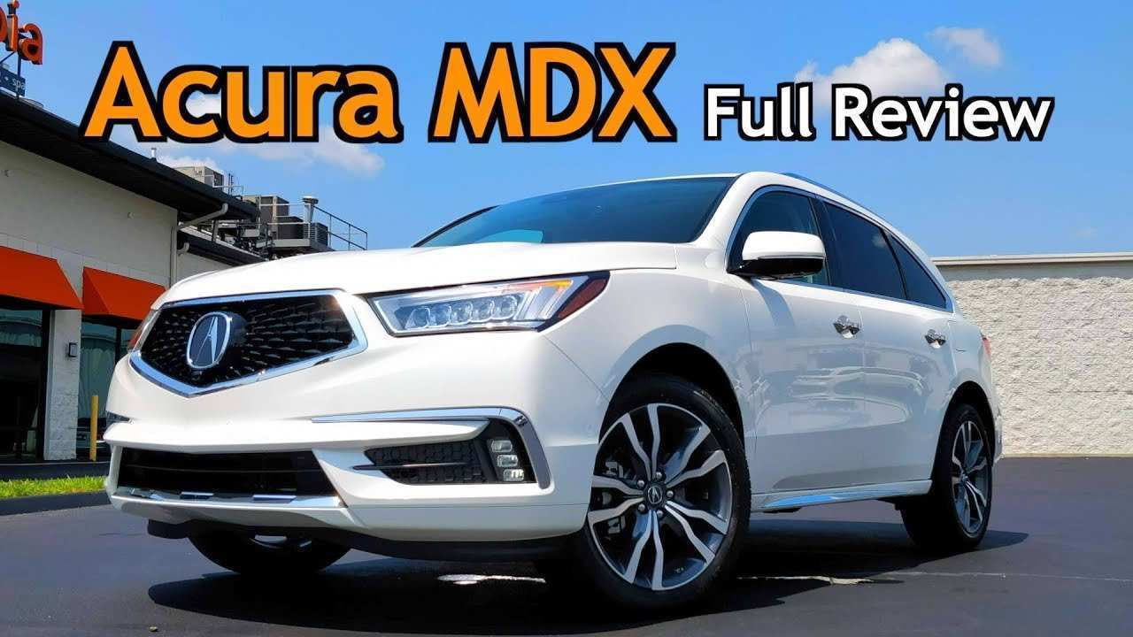 32 Best Review Best When Will Acura 2019 Mdx Be Available Performance New Review with Best When Will Acura 2019 Mdx Be Available Performance