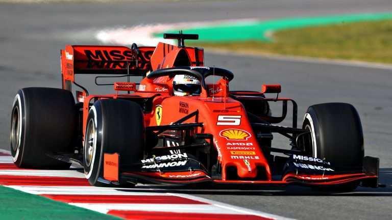 32 Best Review Ferrari 2019 Formula 1 Price And Release Date Wallpaper with Ferrari 2019 Formula 1 Price And Release Date