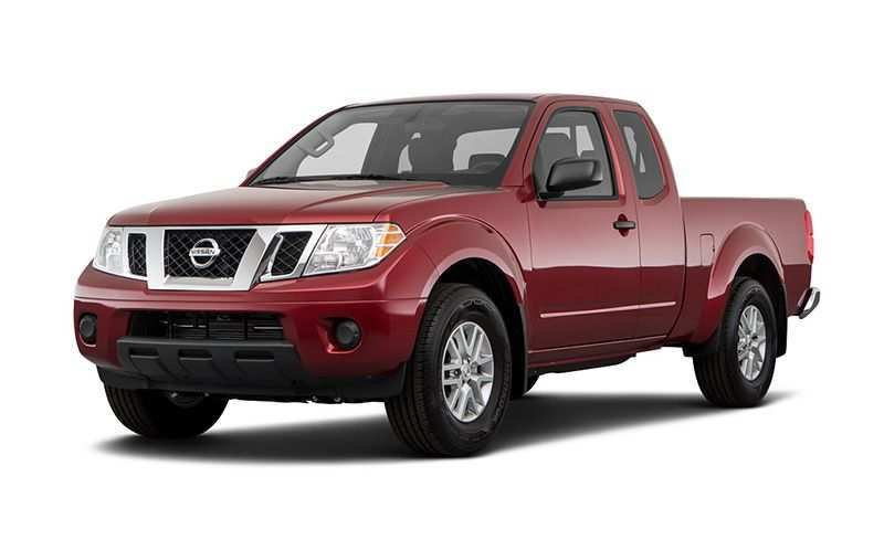 32 Best Review New 2019 Nissan Frontier Crew Cab Rumor Rumors for New 2019 Nissan Frontier Crew Cab Rumor