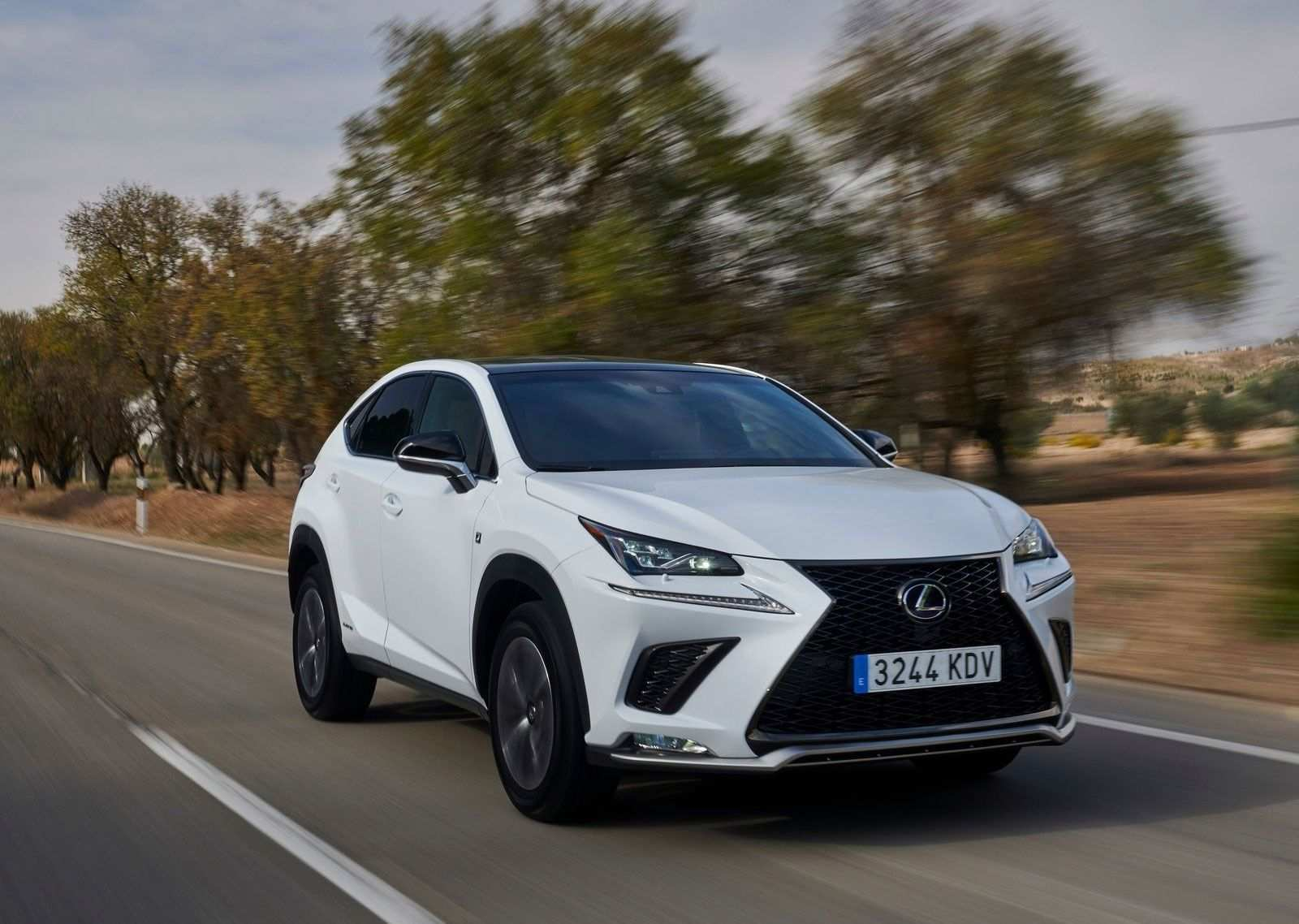 32 Best Review New Jeepeta Lexus 2019 Redesign Price And Review Spesification with New Jeepeta Lexus 2019 Redesign Price And Review