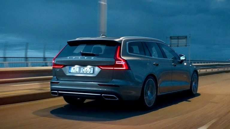 32 Best Review Volvo 2019 Station Wagon Release Date Model by Volvo 2019 Station Wagon Release Date