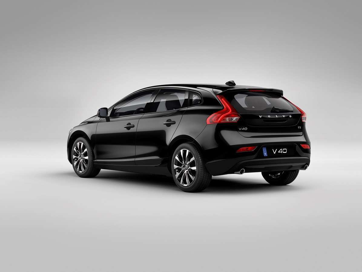 32 Best Review Volvo 2019 V40 Exterior with Volvo 2019 V40