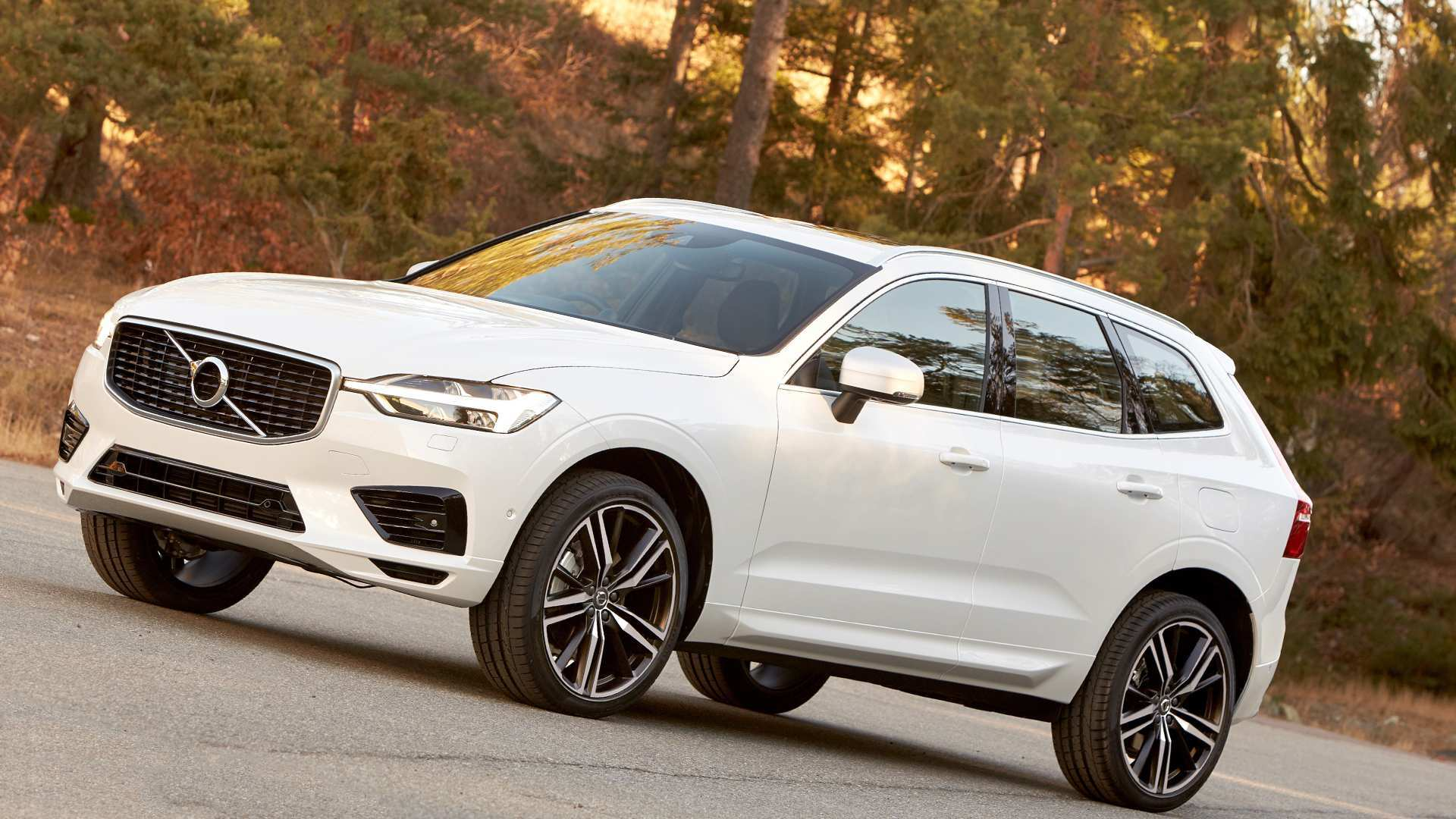 32 Concept of Best Volvo 2019 Xc60 Review Exterior Exterior by Best Volvo 2019 Xc60 Review Exterior