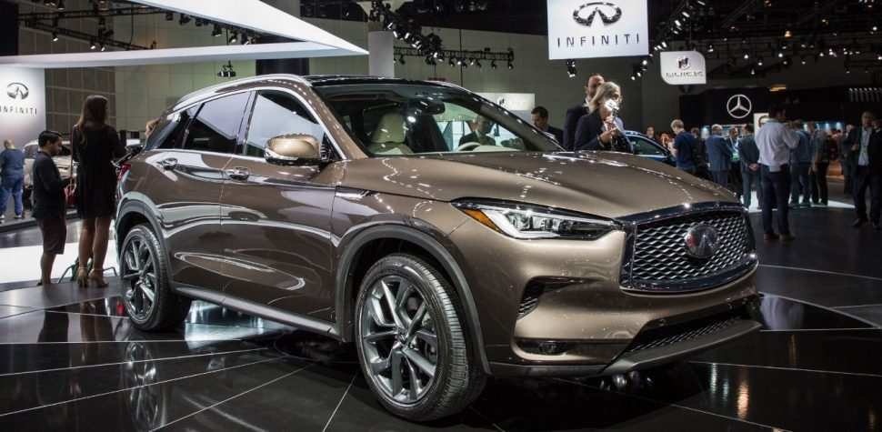 32 Concept of Infiniti Qx50 2019 Images Overview And Price Exterior and Interior with Infiniti Qx50 2019 Images Overview And Price