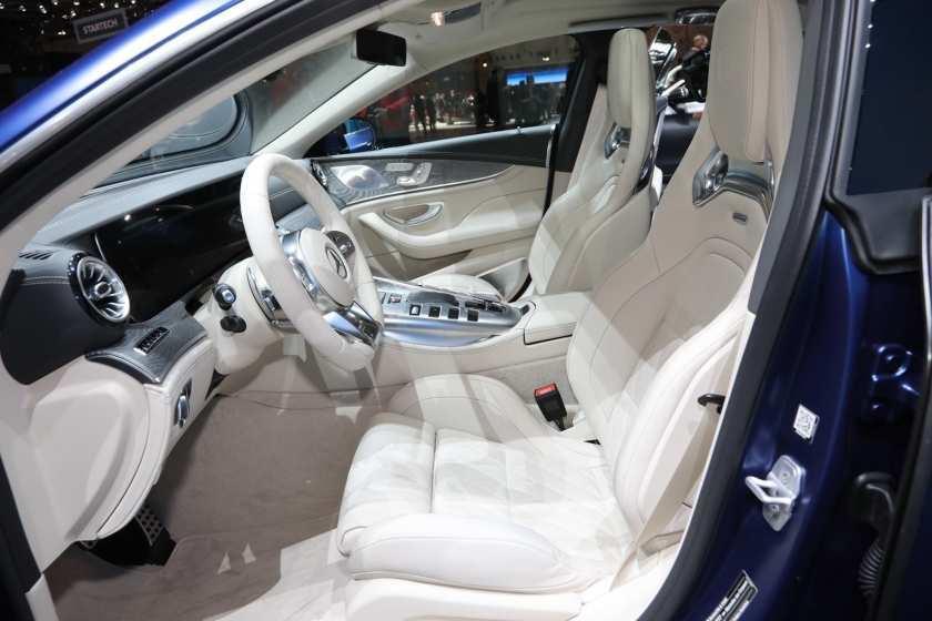 32 Concept of New 2019 Mercedes Amg Gt 4 Door Coupe Price Exterior History for New 2019 Mercedes Amg Gt 4 Door Coupe Price Exterior