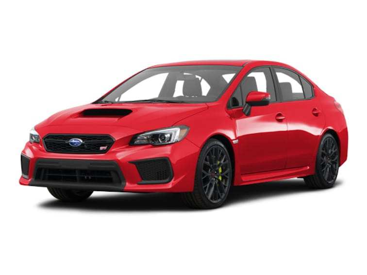 32 Concept of New 2019 Subaru Wrx Sti 0 60 Performance And New Engine Interior by New 2019 Subaru Wrx Sti 0 60 Performance And New Engine
