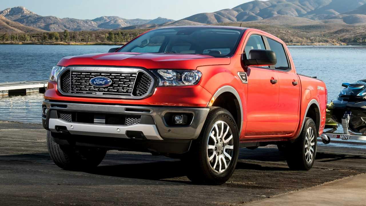 32 Concept of New Release Date Of 2019 Ford Ranger First Drive Release Date for New Release Date Of 2019 Ford Ranger First Drive