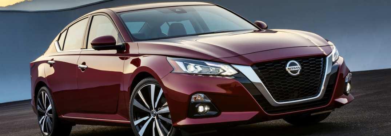 32 Concept of The 2019 Nissan Altima Interior Redesign And Concept Style with The 2019 Nissan Altima Interior Redesign And Concept