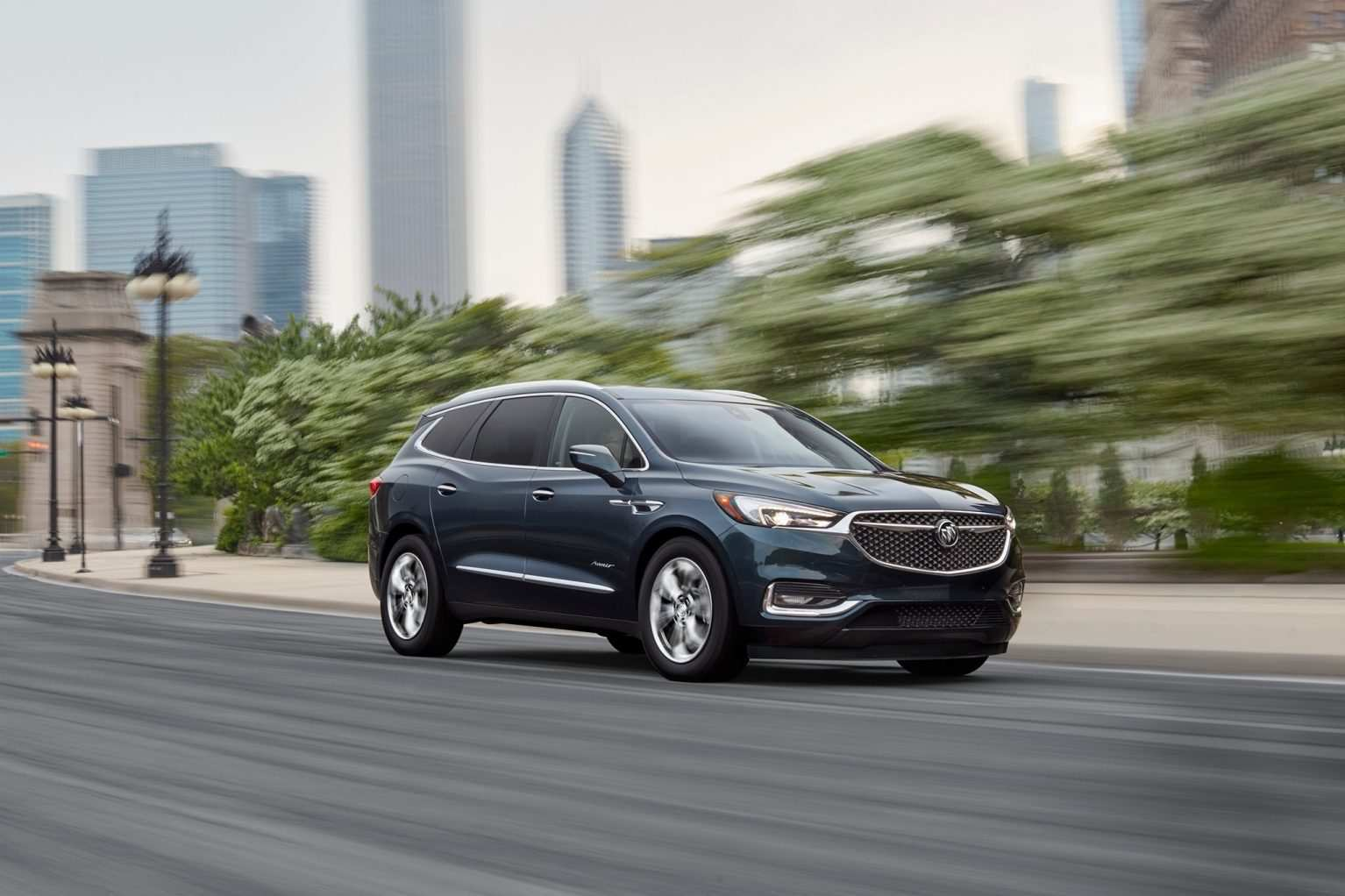 32 Concept of The How Much Is A 2019 Buick Enclave Engine Pricing by The How Much Is A 2019 Buick Enclave Engine