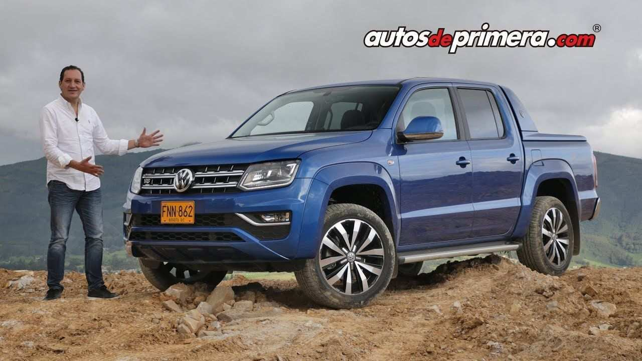 32 Concept of The Volkswagen 2019 Pickup Specs And Review Specs and Review with The Volkswagen 2019 Pickup Specs And Review