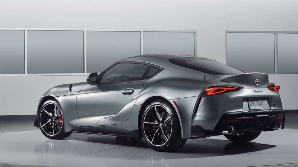 32 Concept of Toyota Supra 2019 Images for Toyota Supra 2019