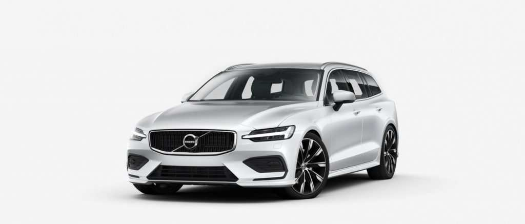 32 Concept of Volvo 2019 Station Wagon Release Date Performance with Volvo 2019 Station Wagon Release Date