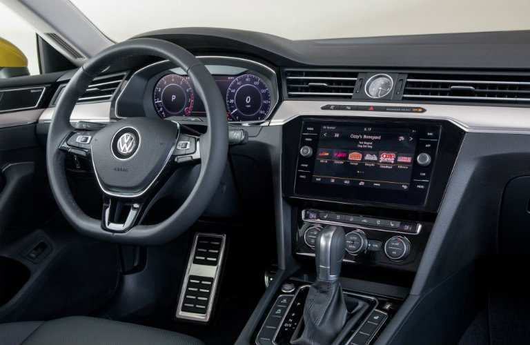32 Gallery of 2019 Volkswagen Arteon Release Date Rumors with 2019 Volkswagen Arteon Release Date