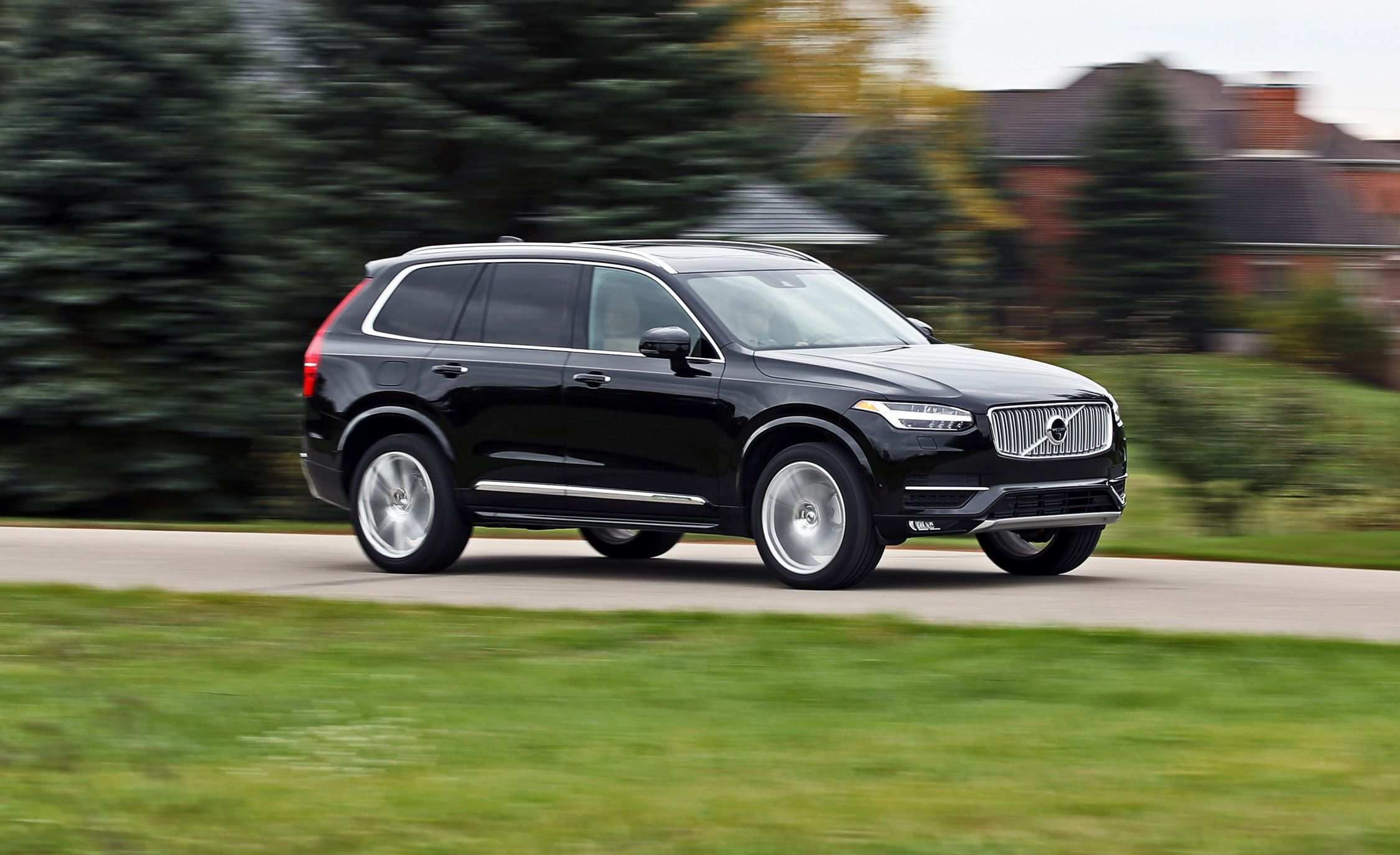 32 Gallery of Cx90 Volvo 2019 Review And Specs Exterior with Cx90 Volvo 2019 Review And Specs
