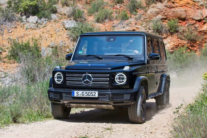 32 Gallery of Mercedes G Class 2019 Youtube Review And Price Configurations for Mercedes G Class 2019 Youtube Review And Price