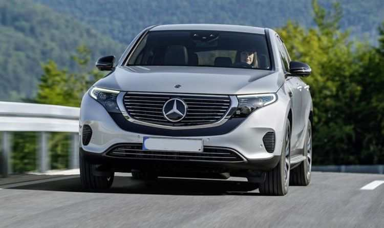 32 Gallery of New Electric Mercedes 2019 New Release New Concept with New Electric Mercedes 2019 New Release