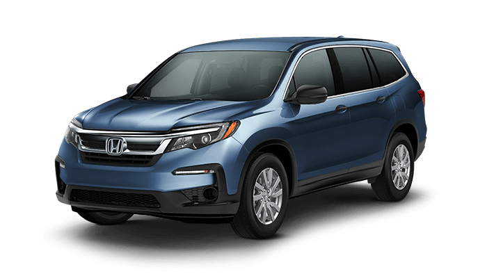 32 Gallery of The 2018 Vs 2019 Honda Pilot Price And Review Style by The 2018 Vs 2019 Honda Pilot Price And Review