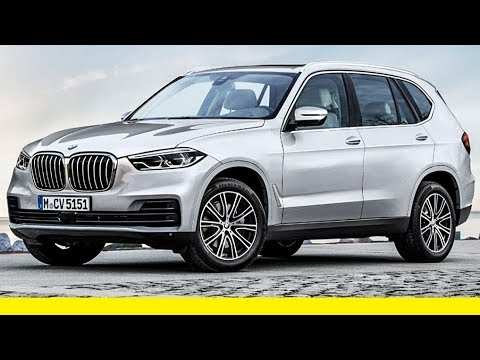 32 Gallery of The Bmw New Suv 2019 Spy Shoot Rumors for The Bmw New Suv 2019 Spy Shoot