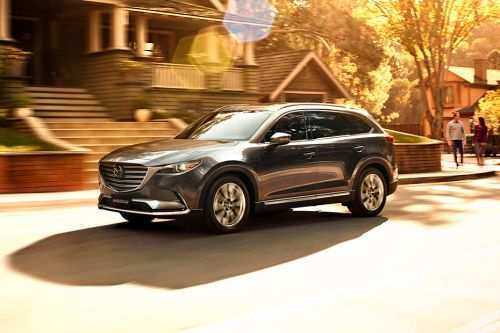 32 Gallery of The Mazda X9 2019 Release Specs And Review Picture with The Mazda X9 2019 Release Specs And Review