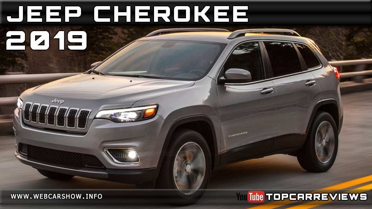 32 Great 2019 Dodge Grand Cherokee Release Date Picture for 2019 Dodge Grand Cherokee Release Date