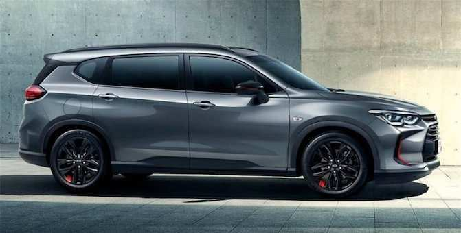 32 Great Best Chevrolet Orlando 2019 China Release Date Price And Review Release by Best Chevrolet Orlando 2019 China Release Date Price And Review