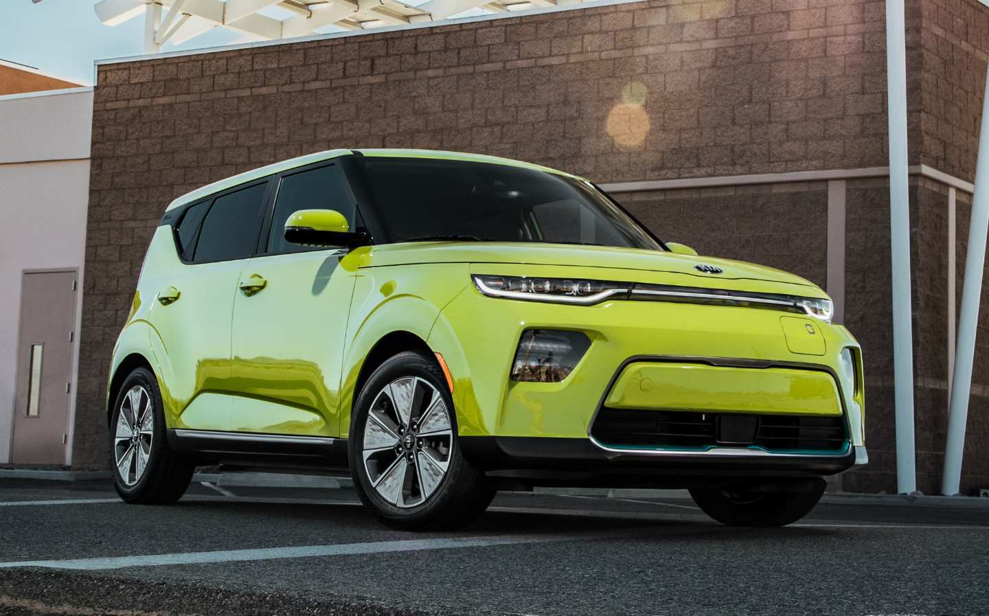 32 Great Best Kia Ev Soul 2019 Price And Review Price by Best Kia Ev Soul 2019 Price And Review