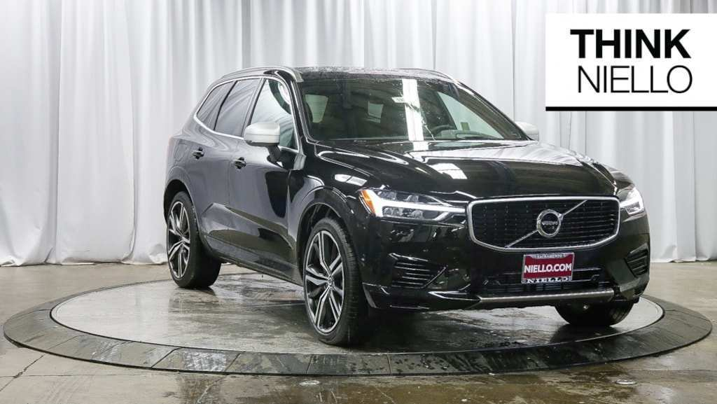 32 Great New 2019 Volvo Xc60 Exterior Styling Kit Price And Release Date Style with New 2019 Volvo Xc60 Exterior Styling Kit Price And Release Date