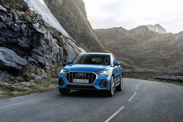 32 Great New Audi Q3 2019 Price First Drive Review for New Audi Q3 2019 Price First Drive