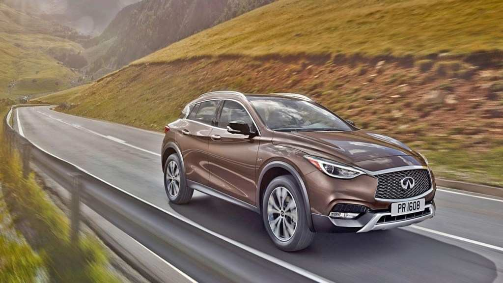 32 Great New Infiniti 2019 Qx30 Review Specs And Release Date Release by New Infiniti 2019 Qx30 Review Specs And Release Date