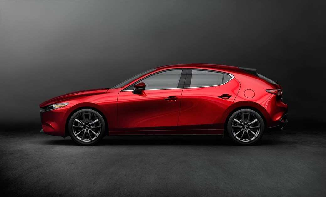 32 Great New Mazda 3 2019 Official Spesification Price with New Mazda 3 2019 Official Spesification
