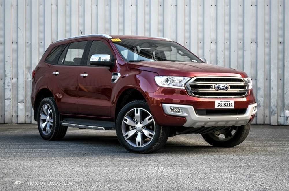 32 Great The Ford Philippines 2019 Price And Release Date Rumors for The Ford Philippines 2019 Price And Release Date