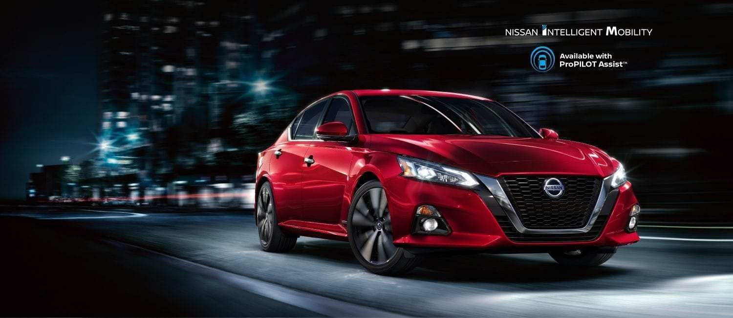 32 Great When Do Nissan 2019 Models Come Out Price Interior by When Do Nissan 2019 Models Come Out Price