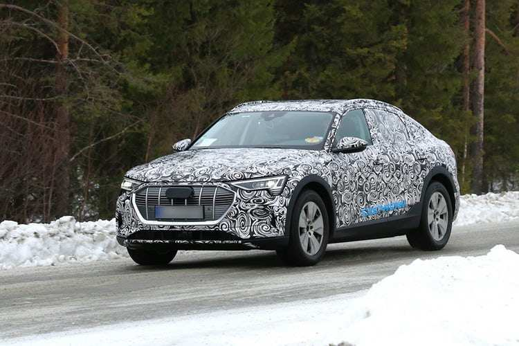 32 New 2019 Audi Hybrid Suv Price And Release Date Pricing for 2019 Audi Hybrid Suv Price And Release Date