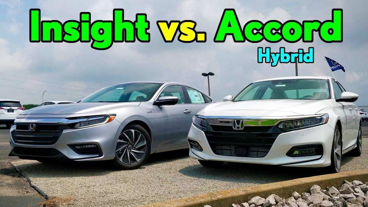 32 New New Honda Accord Hybrid 2019 Price And Release Date Price and Review by New Honda Accord Hybrid 2019 Price And Release Date