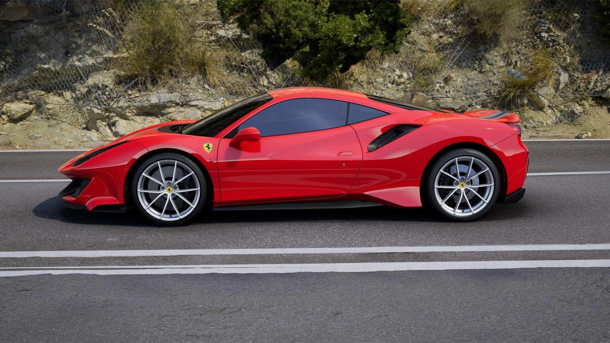 32 New The 2019 White Ferrari Spesification Specs by The 2019 White Ferrari Spesification