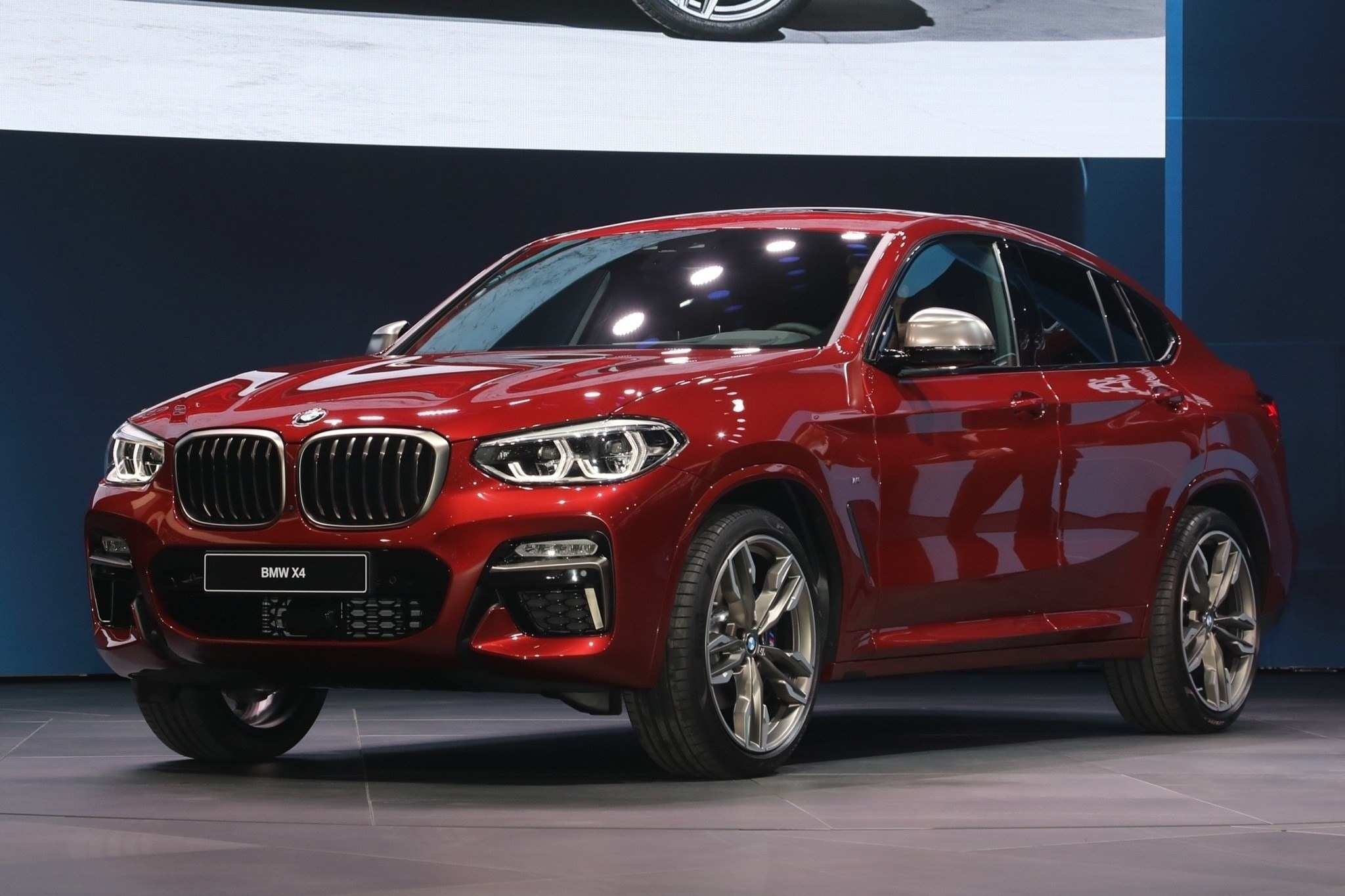 32 New Upcoming Bmw 2019 Concept Redesign And Review Overview by Upcoming Bmw 2019 Concept Redesign And Review