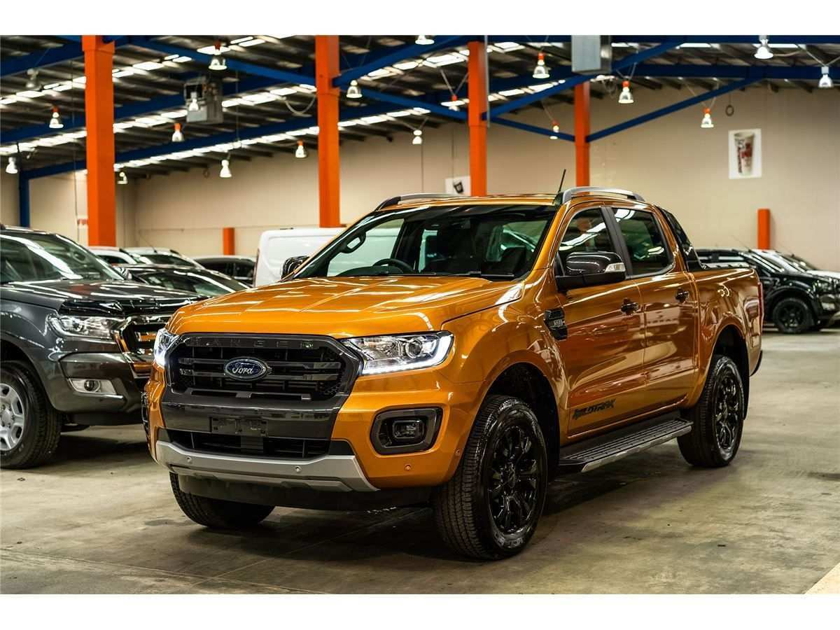 32 The Best Ford Wildtrak 2019 Release Date Engine for Best Ford Wildtrak 2019 Release Date