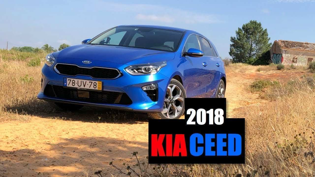 32 The Best Kia Ceed 2019 Youtube New Review Spy Shoot by Best Kia Ceed 2019 Youtube New Review