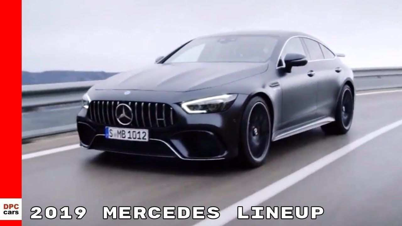 32 The Best Mercedes 2019 Cars Engine Performance and New Engine for Best Mercedes 2019 Cars Engine