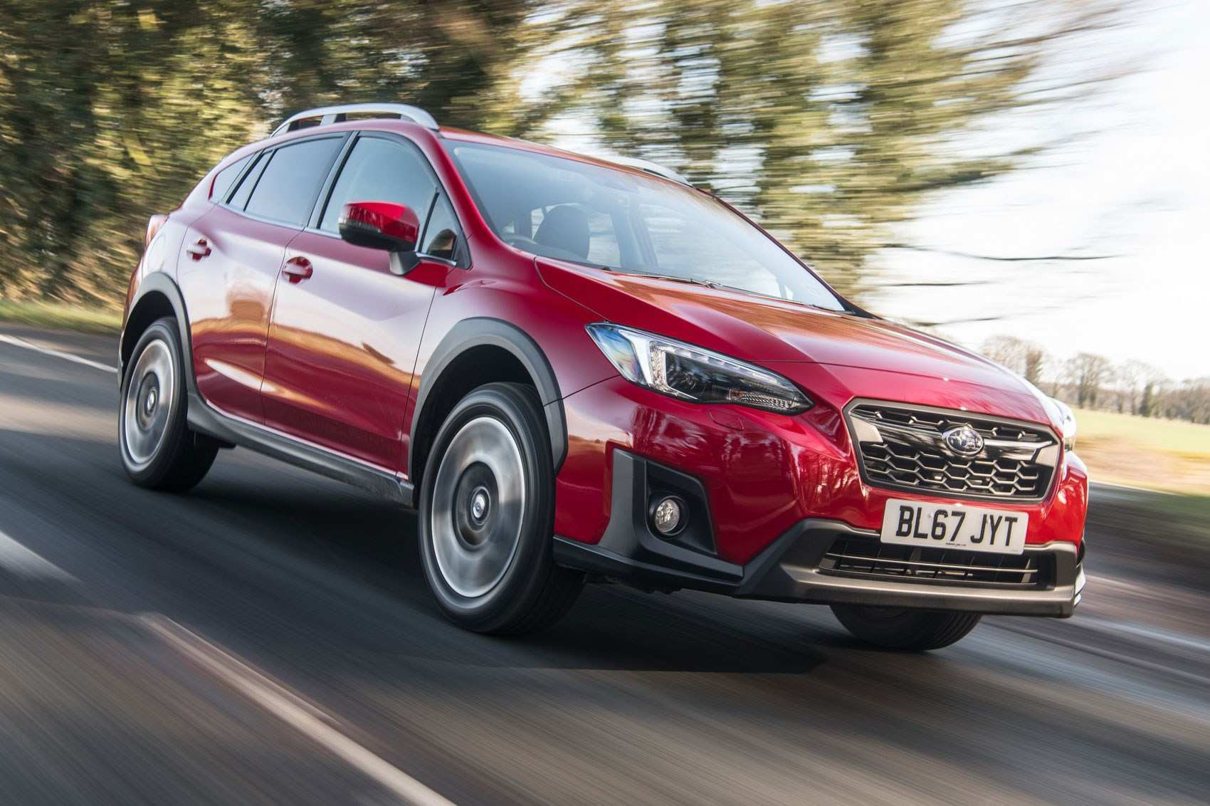32 The Best Subaru Xv 2019 Price In Egypt Rumors Picture for Best Subaru Xv 2019 Price In Egypt Rumors