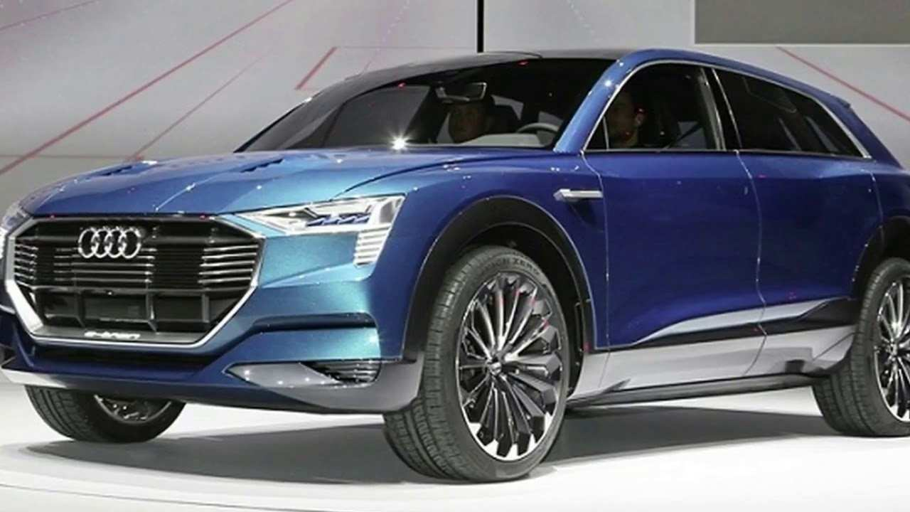 32 The The Audi Q5 2019 Vs 2018 Overview And Price History with The Audi Q5 2019 Vs 2018 Overview And Price