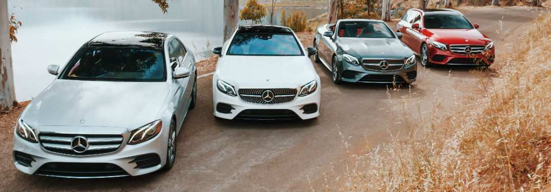 32 The The E300 Mercedes 2019 Specs Exterior with The E300 Mercedes 2019 Specs