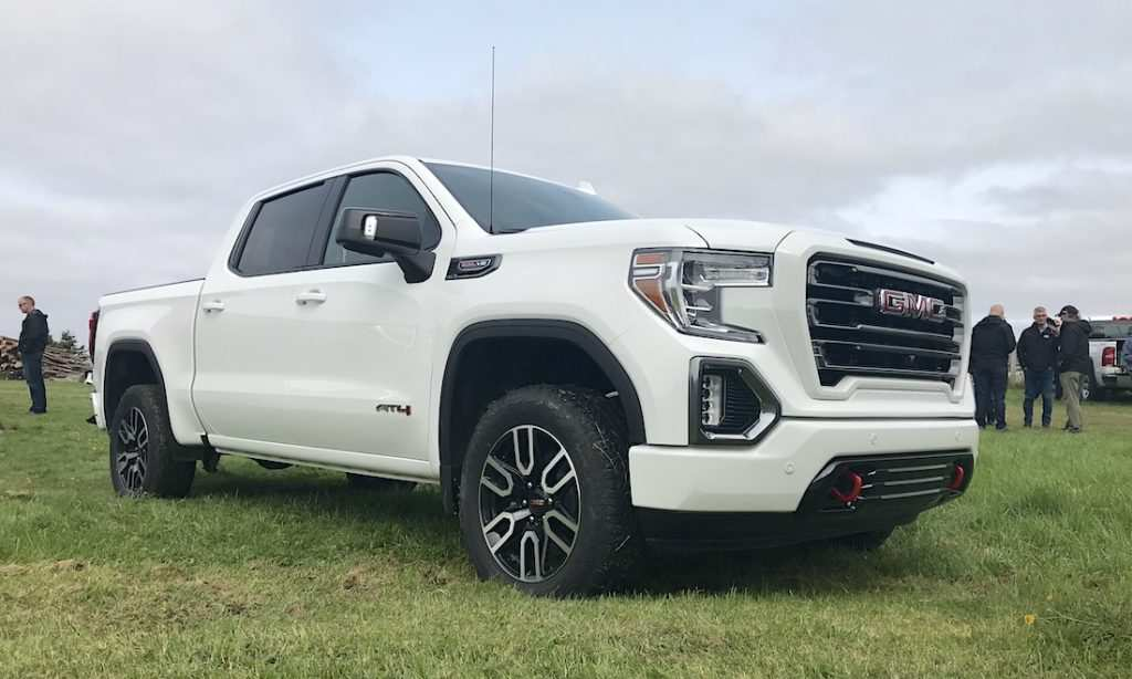32 The The Gmc 2019 Video Review And Price Photos for The Gmc 2019 Video Review And Price